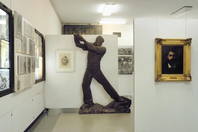 Јеврејски историјски музеј Београд, стална поставка