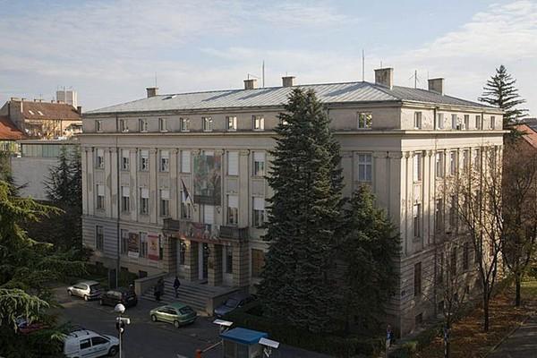 Галерија Матице спске, Нови Сад