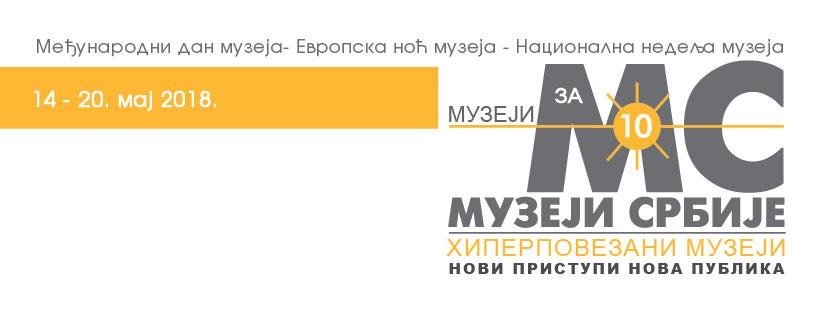 Музеји Србије
