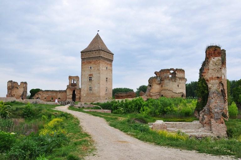 Упознајте свет средњовековних витезоа и принцеза