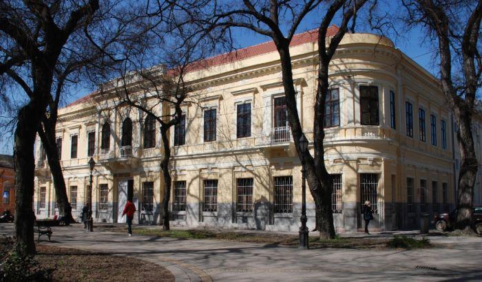 Градски музеј у Сомбору