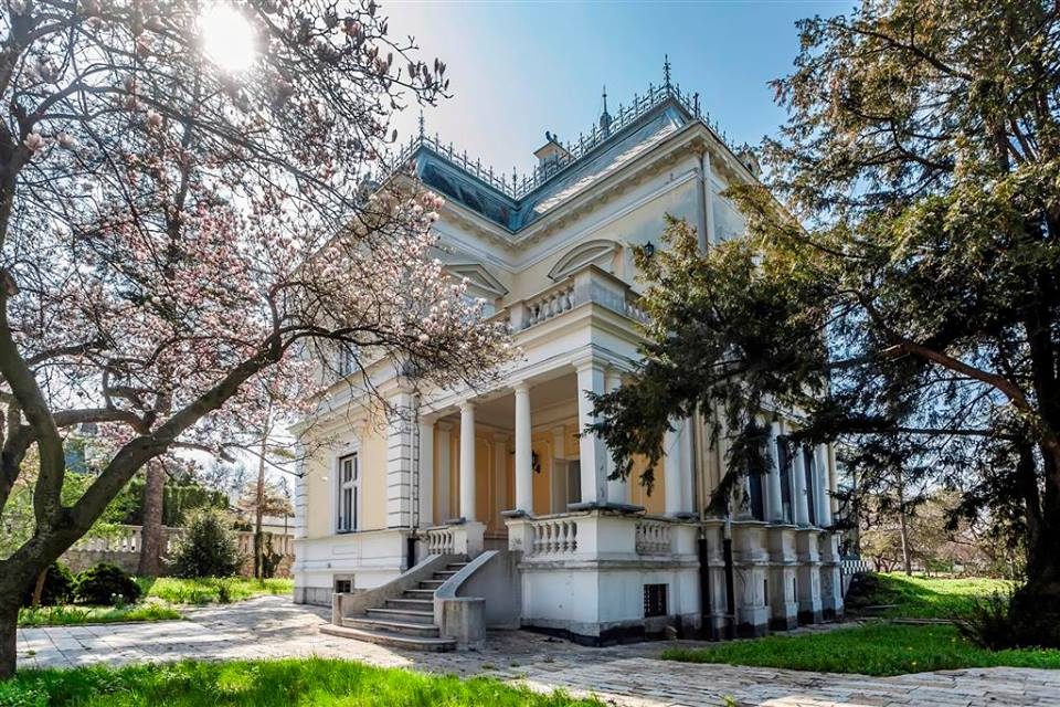 Кућа краља Петра на Сењаку