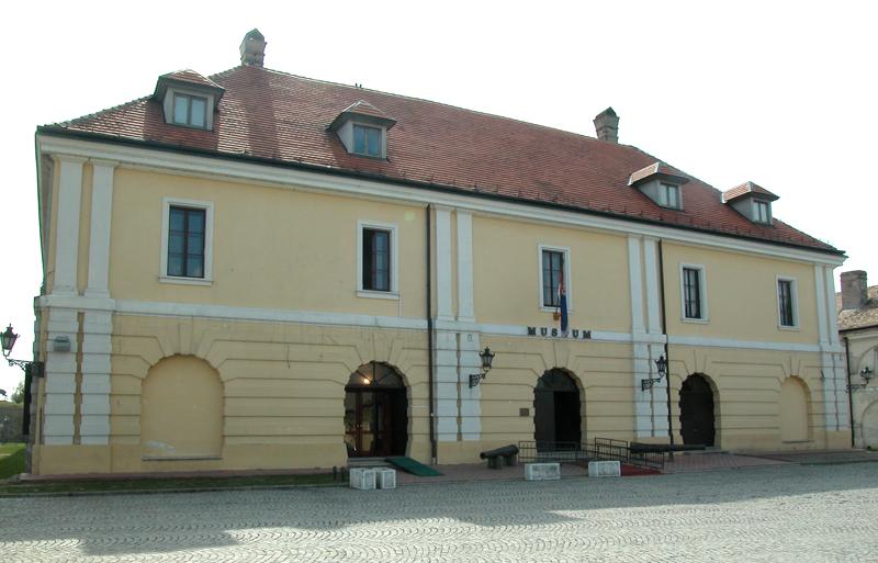 Музеј града Новог Сада