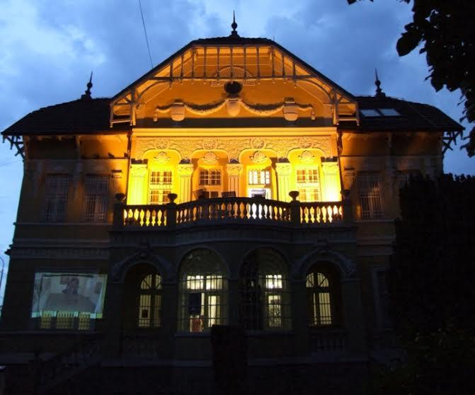 Музеј наивне и маргиналне уметности, Јагодина