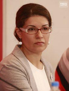 Jasmina Trajkov