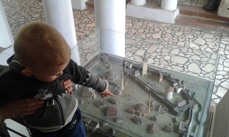 Градски музеј Сомбор - Селфи у музеју, 2016.