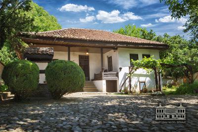 Kuća Bore Stankovića, Vranje