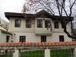 Музеј Вука и Доситеја, Београд