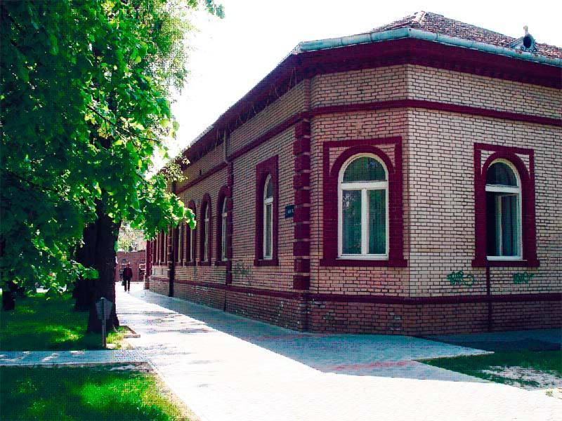 Врбас, Градски музеј