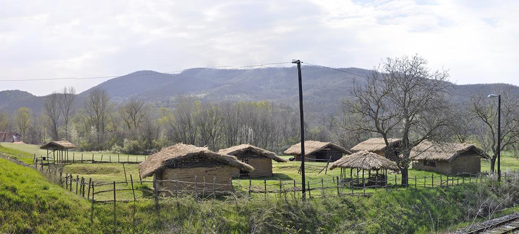 Neolitsko naselje Ploččnik, Prokuplje