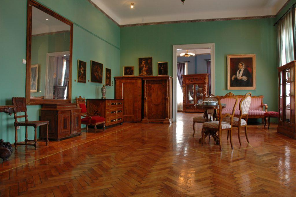 Stalna postavka Narodnog muzeja u Zrenjaninu