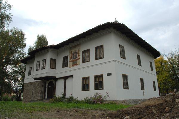 Narodni muzej Čačak