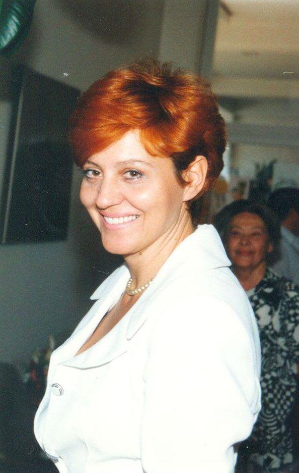 Снежана Радивојевић