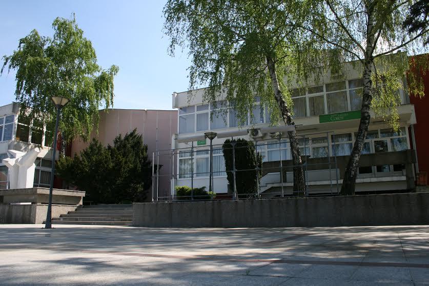 Центар за културу Сопот