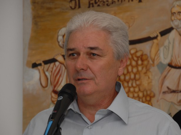 Dragan Drašković, direktor Narodnog muzeja Kraljevo, foto: Narodni muzej Kraljevo