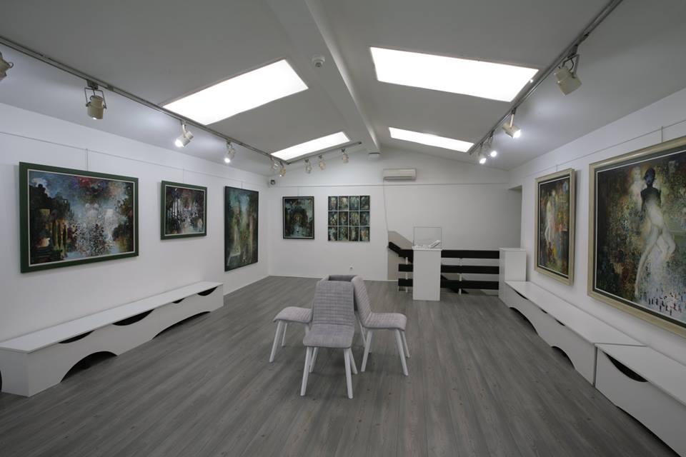 Модерна галерија Ваљево