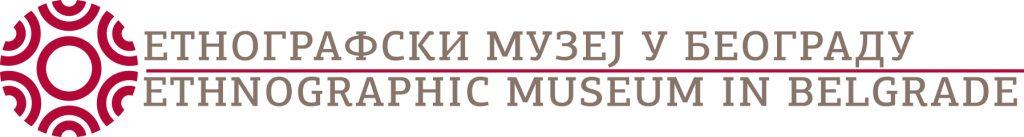 Logo Etnografskog muzeja u Beogradu