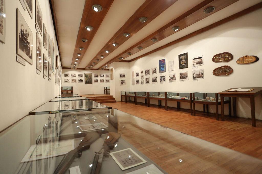 """Narodni muzej Užice, Izložba """"Istorija namenske proizvodnje u Užicu 1928"""""""