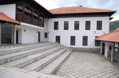 Muzej u Prijepolju zgrada