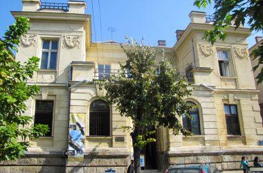 Zavičajni muzej Petrovac na Mlavi zgrada