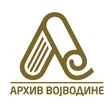 Logo Arhiva Vojvodine