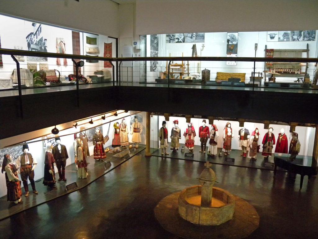 Izložba Etnografskog muzeja, Beograd
