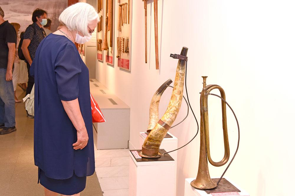 Izložbeni program Etnografskog muzeja u Beogradu