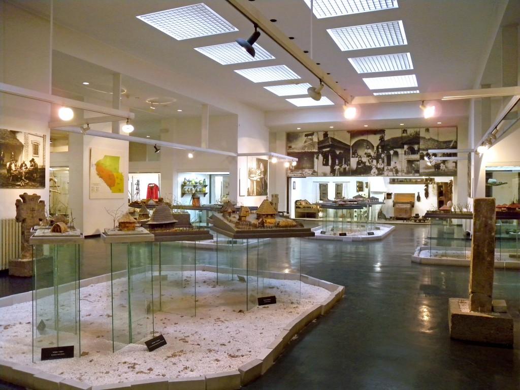 Postavka Etnografskog muzeja
