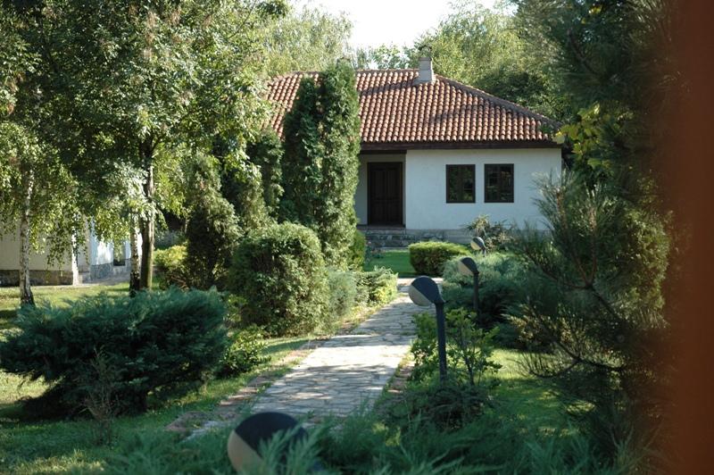 Kuća Dobrnjčevih, jedan od 6 objekata Narodnog muzeja u Požarevcu