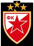 Logo Muzeja FK Crvena Zvezda u Beogradu