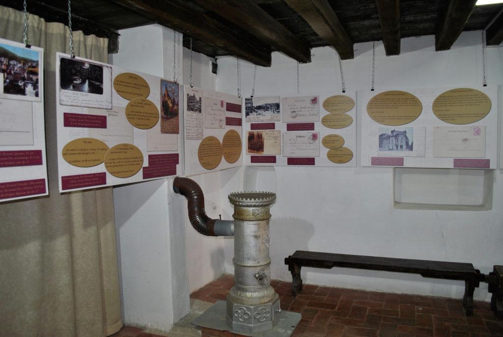 Mokranjčeva kuća u Negotinu, Muzej Krajine