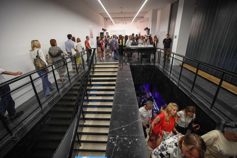 Novi Sad, Muzej savremene umeetnosti Vojvodine