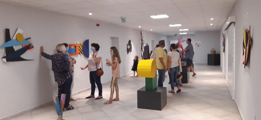 Izložbeni prostor Novosadski dečji kulturni centar