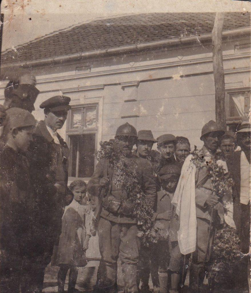 Fotografija sa izložbe - Muzejska zbirka Narodnog univerziteta Trstenik
