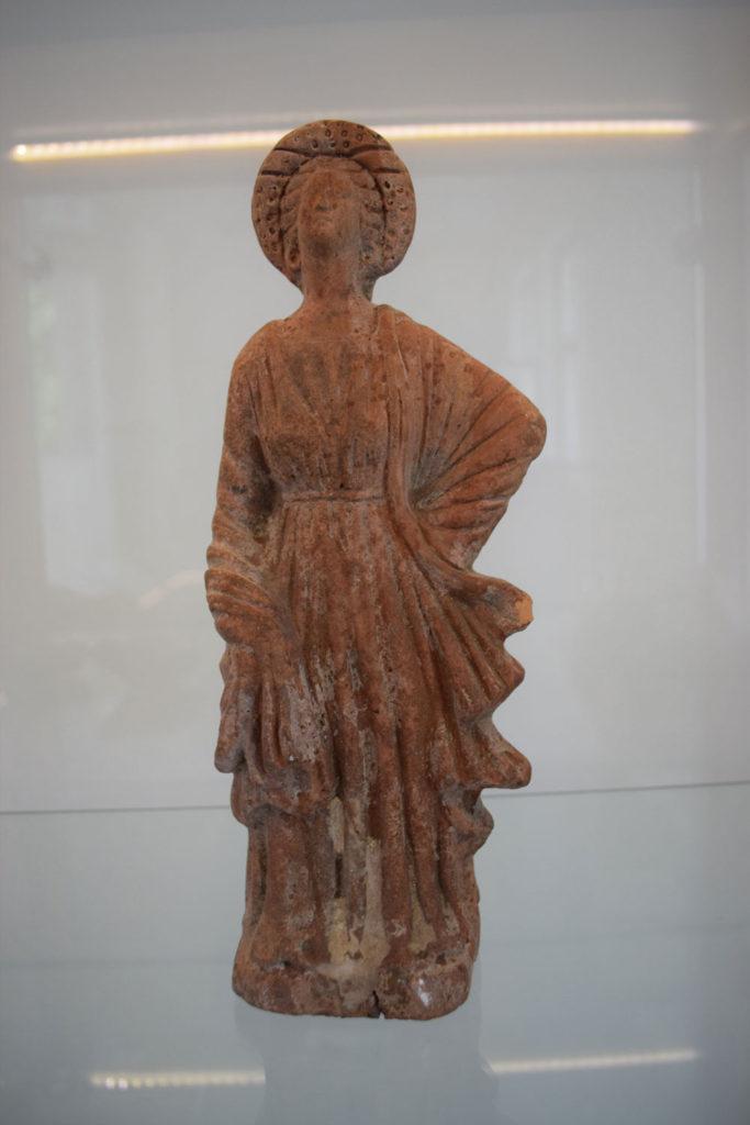 Eksponat Muzeja u Bačkoj Palanci