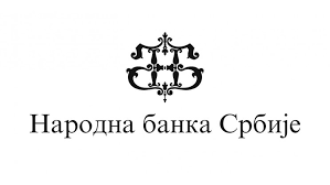 Logotip Narodne banke Srbije