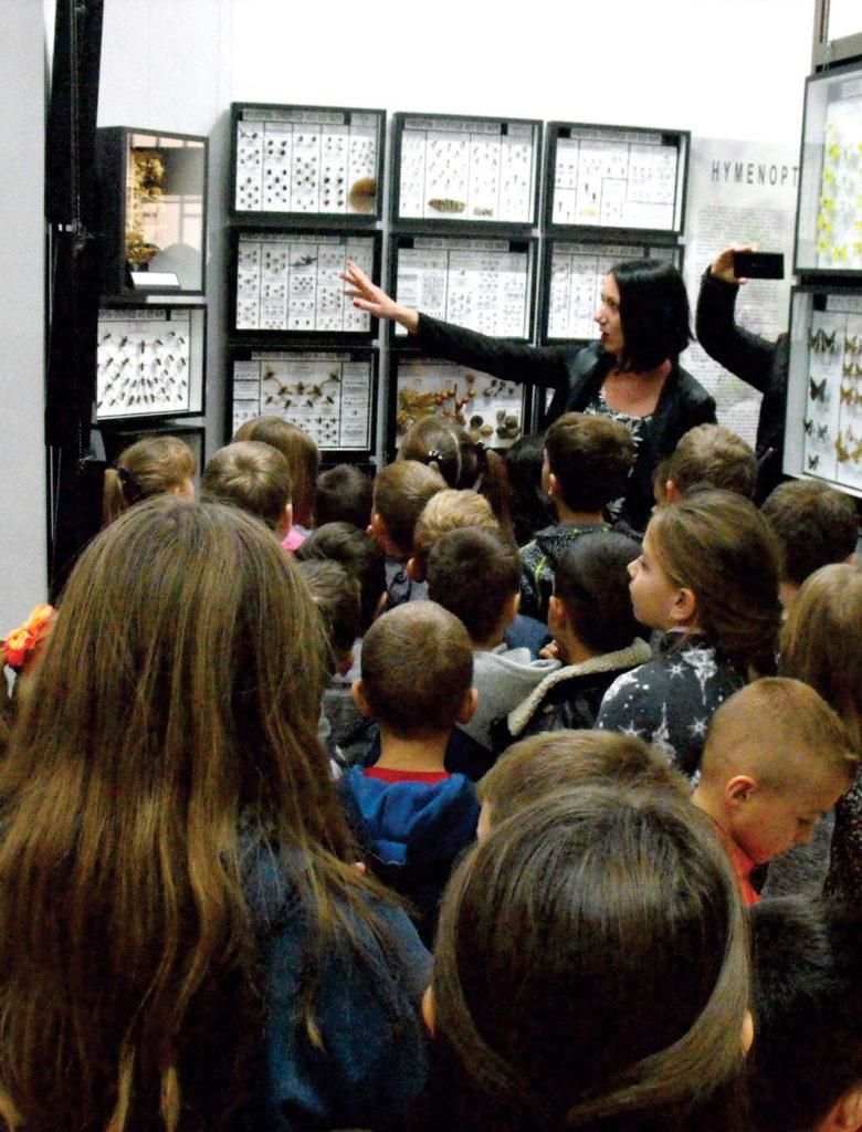 """""""Priča o čokoladi"""" u Zavičajnom muzeju Petrovac na Mlavi u okviru nacionalne nedelje muzeja"""