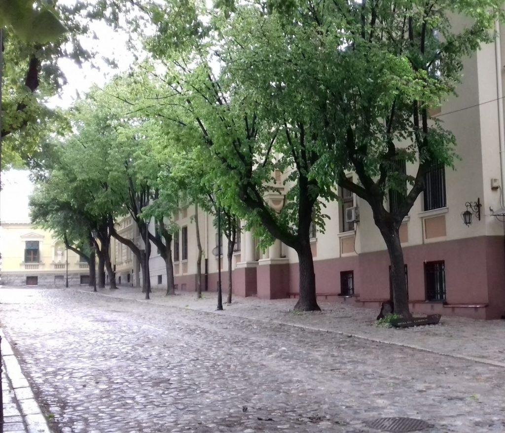 Prodajna galerija Beograd na Kosančićevom vencu