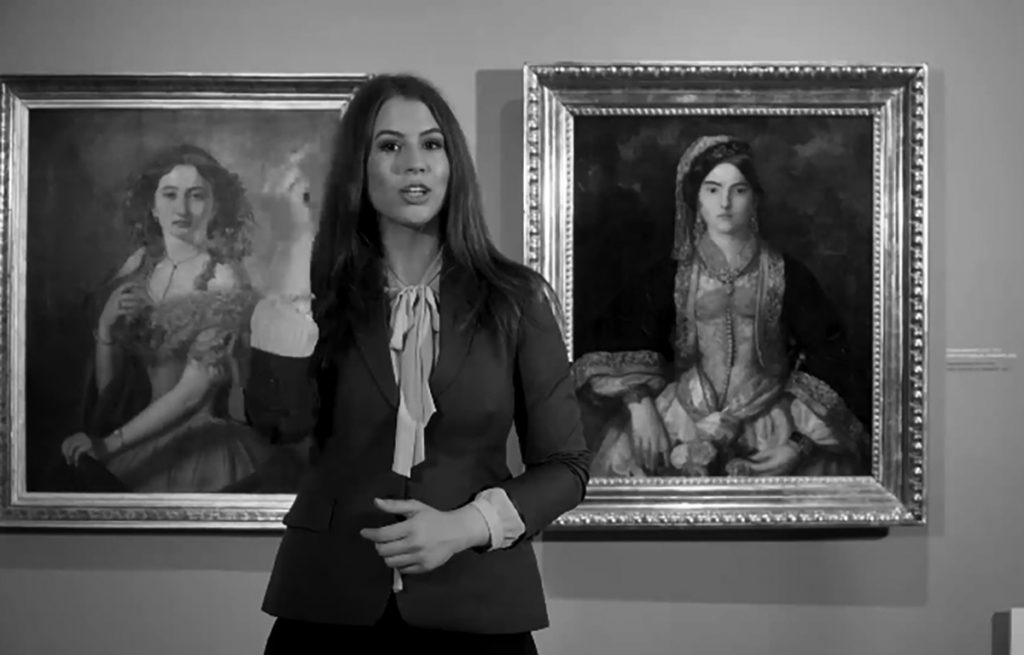 """Umetnost i jezik"", program Galerije Matice srpske povodom nedelje muzeja"
