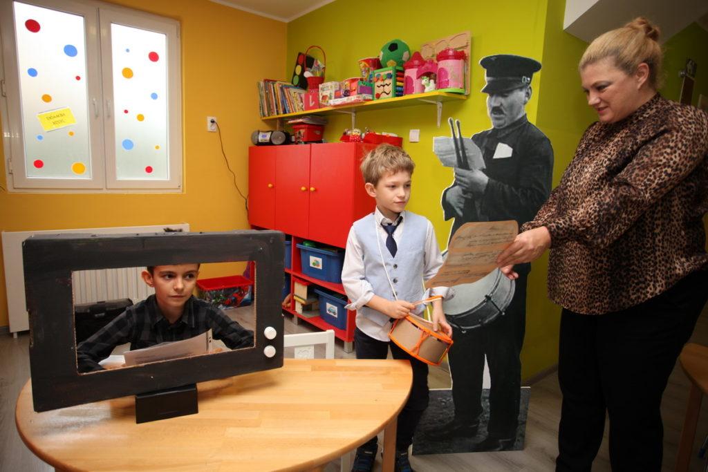 Radionica za decu Arhiva Vojvodine