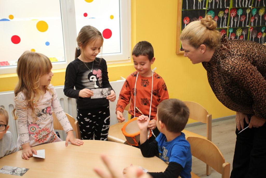 Arhiv Vojvodine - Radionica za decu