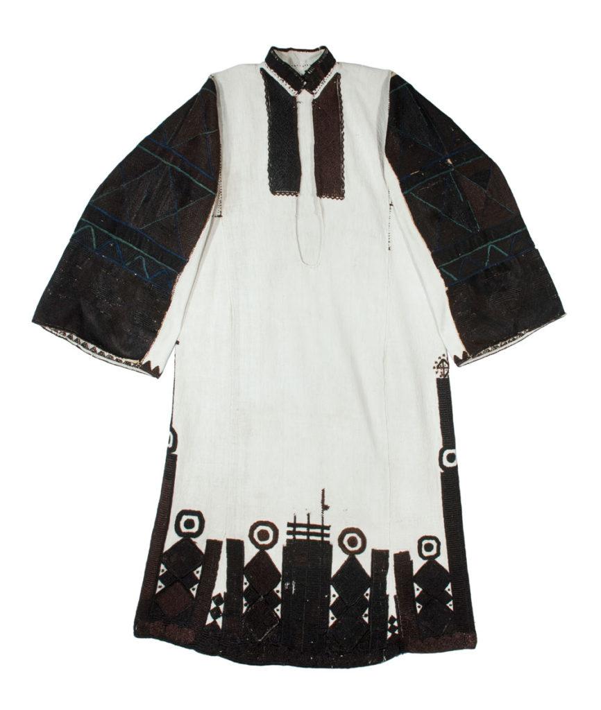 Ženska košulja, Blacani, Butelj - Makedonija, Manakova kuća