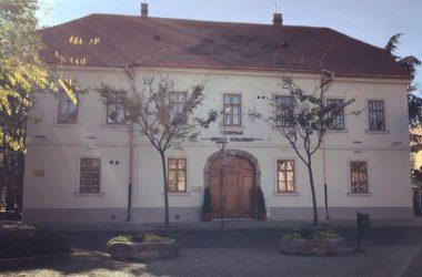 Galerija Milan Konjović u Somboru