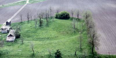 """Digitalizacija dokumentacije sa arheoloških istraživanja """"Šuvakov salaš - Klisa"""""""