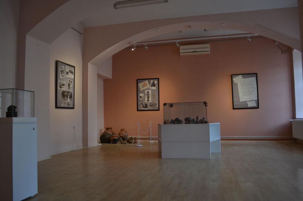 Eksponati, Narodni muzej u Smederevskoj Palanci
