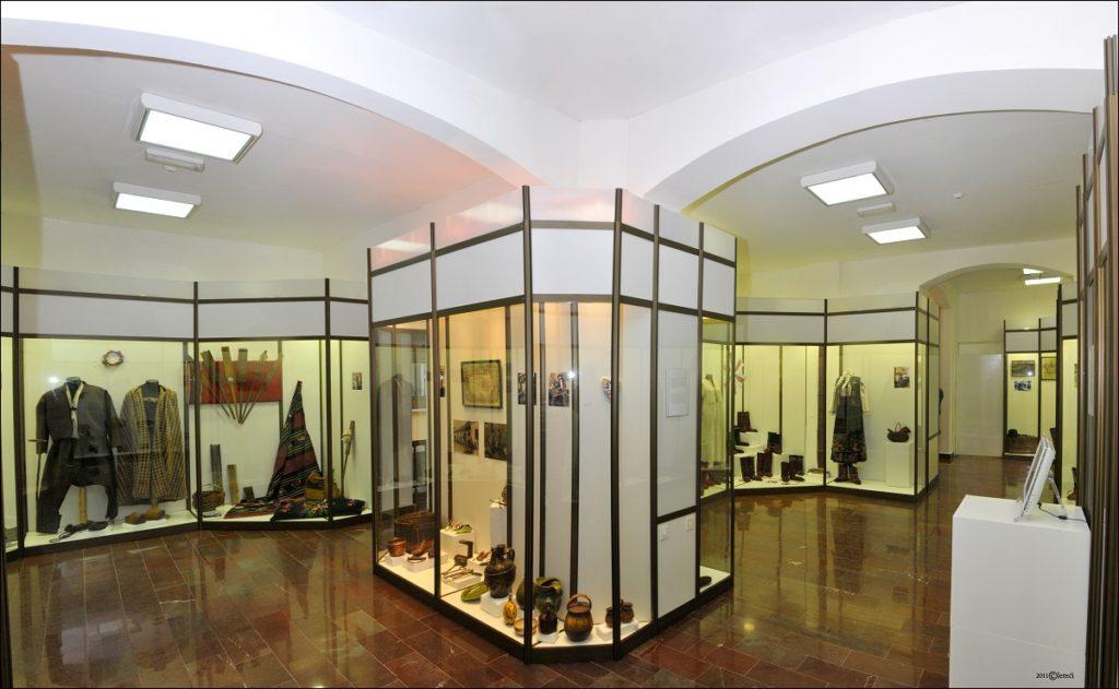 Etnološka postavka, Zavičajni muzej Knjaževac