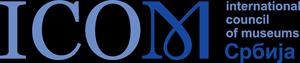ICOM Srbija logotip
