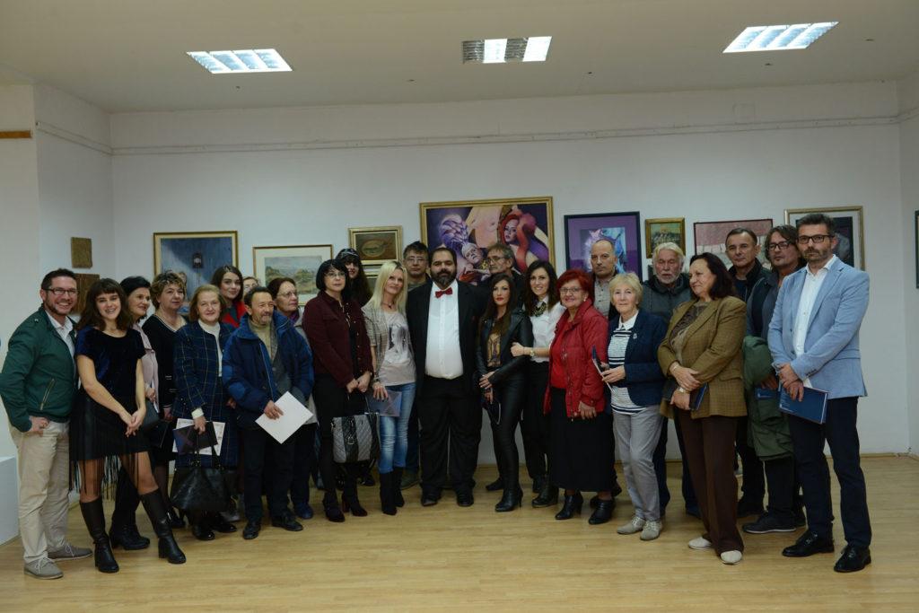 Izložba u Muzeju Ćuprije