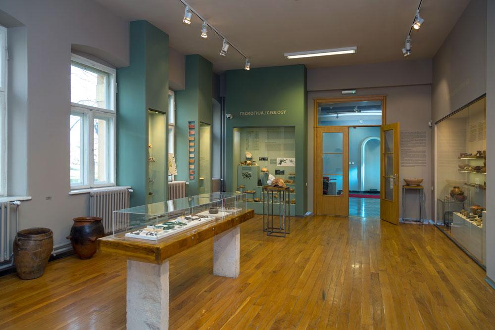 Izložba u Narodnom muzeju Kruševac