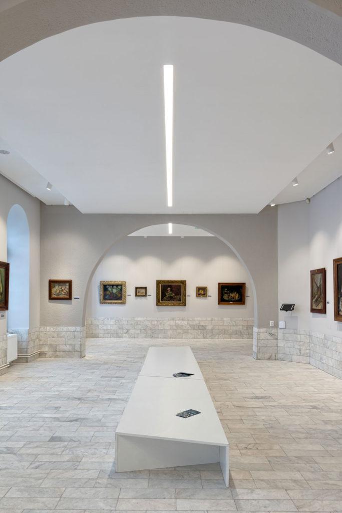 Izložba, Narodni muzej u Smederevskoj Palanci